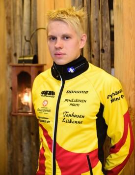 Jaakko Halonen