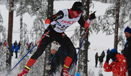 Suomi Cup Vuokatti 2014