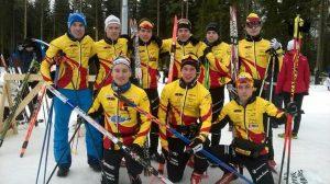 skiteam_ryhmakuva