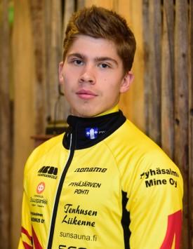 Iiro-Mikko Harju