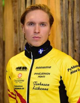 Lasse Paakkonen