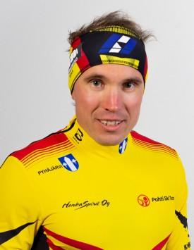 Juho Halonen