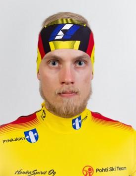 Markus Järvenpää
