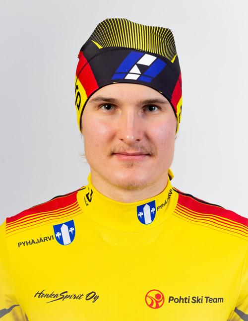 Joel Ikonen