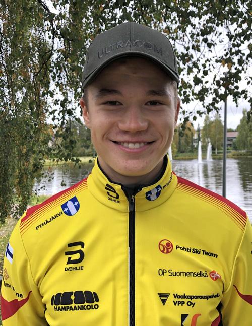 Niilo Moilanen